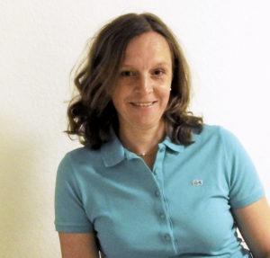 Sylvia Bartel
